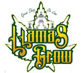 LLamas Grow